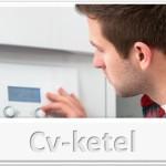 Cv-ketel